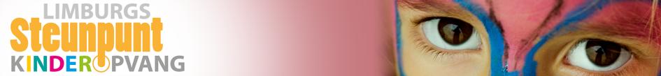 Vlindermeisje en logo LSK